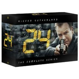 24: The Complete Series DVD Box Set | Life's A Bargain | Scoop.it
