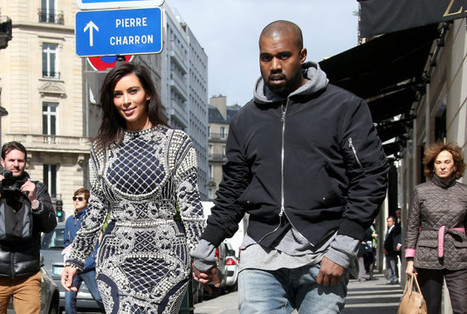 14 Celebrities Who Have Dated Famous Rappers | Shopping News | Scoop.it