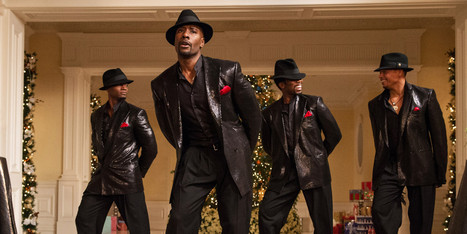 Why The Best Man Holiday Isn't 'Race-Themed' | Underrepresentation of POC in the media | Scoop.it