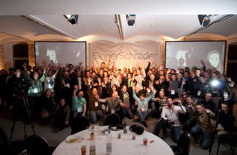 JSConf.EU 2013 • JS Attitude: formations JavaScript qualitatives et sympathiques | Veille JavaScript | Scoop.it