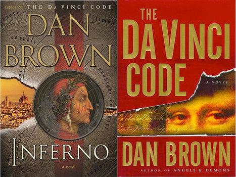 Les critiques anglais mènent la vie dure à Dan Brown | Bibliothèque et Techno | Scoop.it