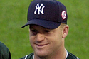 Former Yankee Chuck Knoblauch Tried To Pick Up Two Women On The G Train | MORONS MAKING THE NEWS | Scoop.it