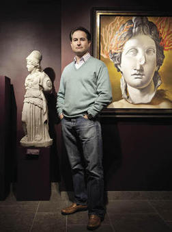 Museum: Mougins Museum of Classical Art, France (featured in Apollo Magazine)   Archaeology Travel   Scoop.it