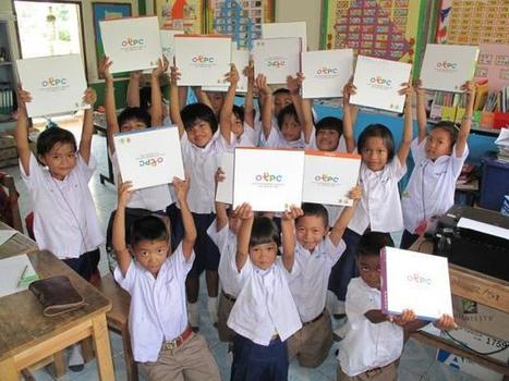 More research still needs to be done on the use of tablets in Thai classrooms - The Nation | Tablet opetuksessa | Scoop.it