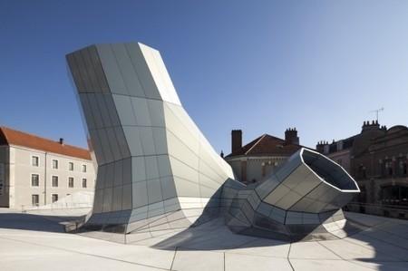 "VIDEOS: ArchiLab 2013 Discusses ""Naturalizing Architecture"" | Architecture, design & algorithms | Scoop.it"