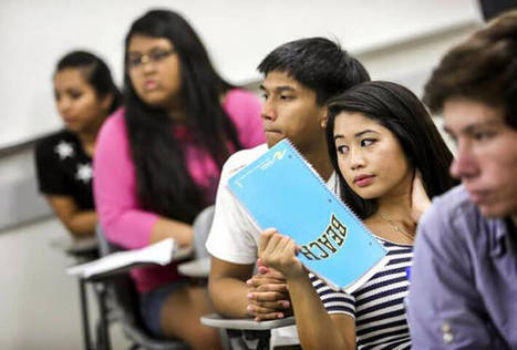 Will California Lead the Way in Ethnic Studies? | Community Village Daily | Scoop.it