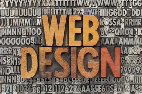 Bold Web Design Predictions for 2015   Web Design & Development Stuffs   Scoop.it