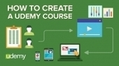 How to Create a Udemy Course by Alex Mozes (and 1 other) | Udemy | Estrategias de Gestión del Conocimiento e Innovación Educativa: | Scoop.it