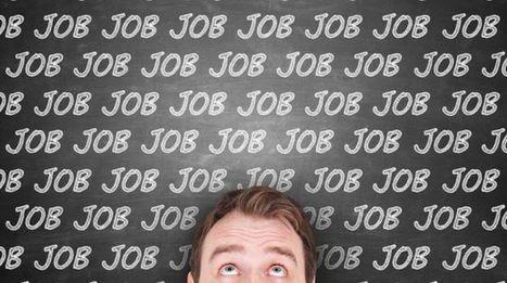 Mettez de l'audace dans votre recherche d'emploi! - L'Express | METHODES DE RECRUTEMENT | Scoop.it
