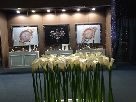 Baselworld 2015 – The future of horology | Masklog | Private life, protection of personal data and Internet | Scoop.it
