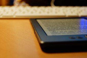 What we gain and lose in the future of reading | Litteris | Scoop.it