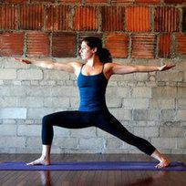 Weekend Warrior: 20-Minute Yoga Sequence   HEALTH   Scoop.it