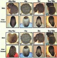 NATURAL HAIR: What Is The Real Purpose Of The Hair Typing Chart | Natural Black Hair Care | Scoop.it