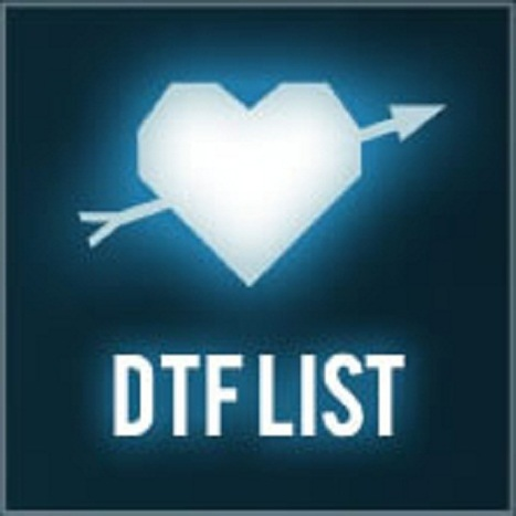 Home page | DTF List Social | Scoop.it