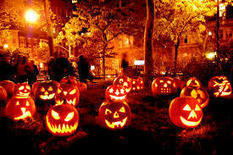 20 Things You Probably Didn't Know About Halloween - Edudemic | Music, Videos, Colours, Natural Health | Scoop.it