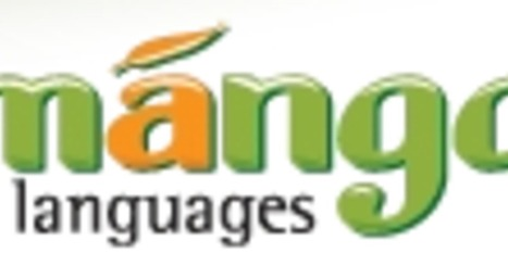 Learn Foreign Language for Free with Mango | Teaching foreign languages using social media | Scoop.it