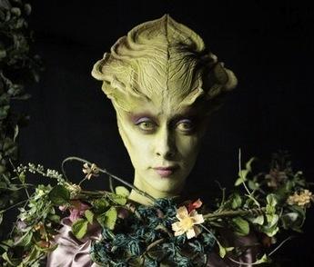 TV Recap: 'Face Off' Episode 505 - 'Mother Earth Goddess' | Gaia: La diosa madre | Scoop.it
