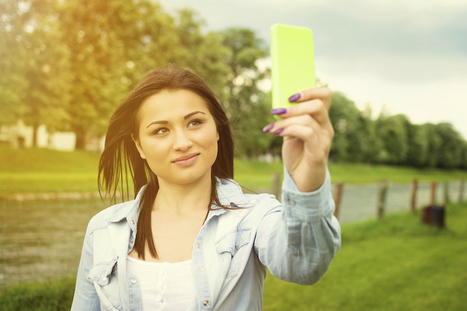 Smart Hotel Brands Are Already Thinking About Generation Z | Mobile Tourism & Travel | Scoop.it