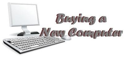 Buying a New Computer | Nobitas World | Scoop.it
