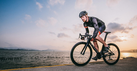 SpeedX Leopard - first ever smart aero road bike | Cool Companies, Products & Services | Scoop.it