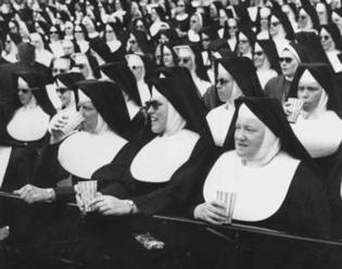 What American nuns built - The Boston Globe | Women religious | Scoop.it