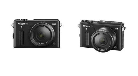 Nikon 1 AW1 review: The underwater camera for your vacations | The Indian ... - The Indian Express | Cameratest & Camera review | Scoop.it