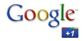 Le nouveau bouton social Google +1 hacké, mais pas sur Chrome !   Google - le monde de Google   Scoop.it