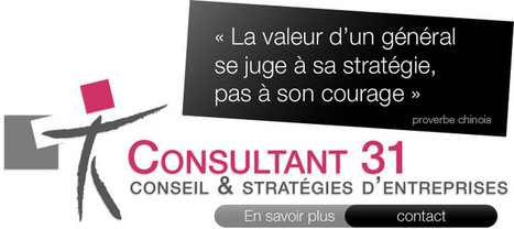 Consultant31 | E-commerce et webdesign | Scoop.it