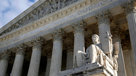 Supreme Court refuses to challenge gun laws   Why is it so hard to modify the carring weapons right in United State?   Scoop.it