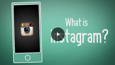 What should parents know about Instagram? | Ubiquitous Learning | Scoop.it