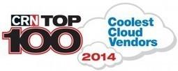 Zetta.net Named CRN Top Cool Cloud Vendor « Zetta Scalabytes Blog   Technology & more   Scoop.it