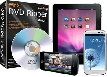 Digiarty Software Promo During World Cup - DVD Ripper & Video Converter Coupon Code | Best DVD Ripper for Windows 10 Review - Italy | Scoop.it