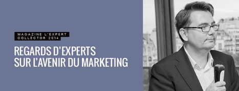 Interview de Pierre Volle, Professeur de marketing & customer management à l'Université Paris-Dauphine | Digitalisation des entreprises | Scoop.it