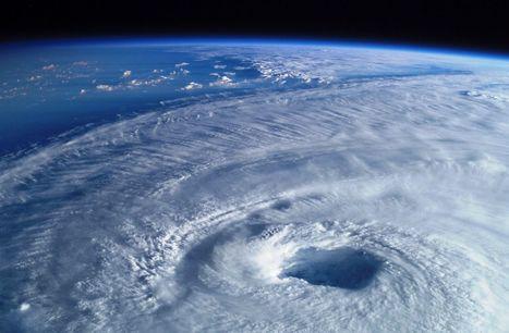 La géoingénierie pourrait-elle réduire l'impact des cyclones ? - Futura Sciences   Sciences de la Terre.   Scoop.it