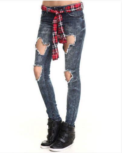 STYLE GUIDE OF JEANS: MEN & WOMEN | Fashion to Life | Scoop.it