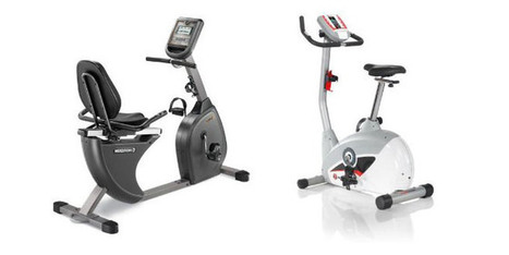 Recumbent exercise bikes vs. Upright exercise bikes • Best Home Gym | No Fad Fitness News from Bring It Home | Scoop.it