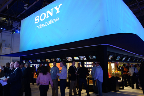 Sony Welcomes Cal State LA to NAB  –  Sony | Sony Professional | Scoop.it