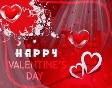 valentine 2014: Valentines Day 2014 Ecards: Valentines Day Wishes Romantic Ecards   Valentines Day 2014   Scoop.it
