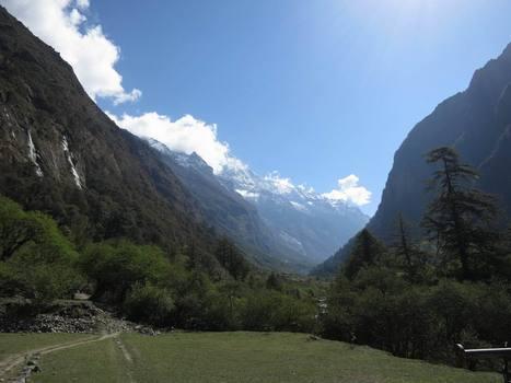 Manaslu Trekking | Trekking in nepal | Scoop.it