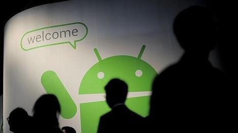 Los usuarios de Android ligan más que los de Apple - ABC.es | Tecnologia | Scoop.it