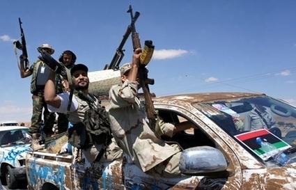 Libya Urgently in Need of Military Intervention - Gatestone Institute YEAP: EXPEL all new Libya Govt! | Saif al Islam | Scoop.it