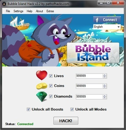 Bubble Island Facebook Cheats Tool v 10.1 [UPDATED] - Game Key Hacks | Facebook Game Hacks | Scoop.it