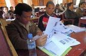 Enforcement officers focus on wildlife trade in LaoPDR | Wildlife Trafficking: Who Does it? Allows it? | Scoop.it