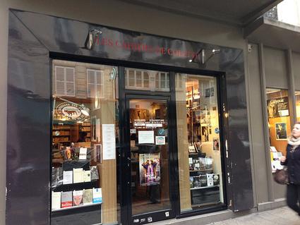 La France a mal à ses librairies indépendantes   Edition en ligne & Diffusion   Scoop.it