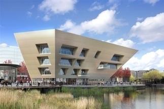 La nouvelle « Super Bibliothèque » de Londres ouvre ses portes | LibraryLinks LiensBiblio | Scoop.it