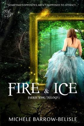 FIRE AND ICE Book Series | Books and eLearning | Scoop.it