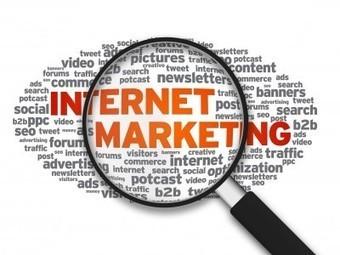 Pharma: Best to have 1 emarketing person per brand     digital marketing   Scoop.it
