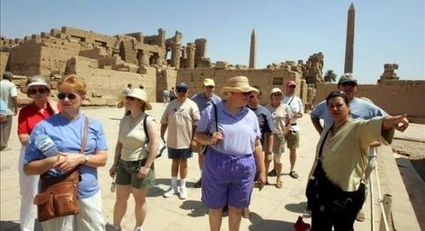 Un terrorista suicida se inmola cerca del mayor templo de Egipto en Luxor - ANTENA 3 TV   Egiptología   Scoop.it