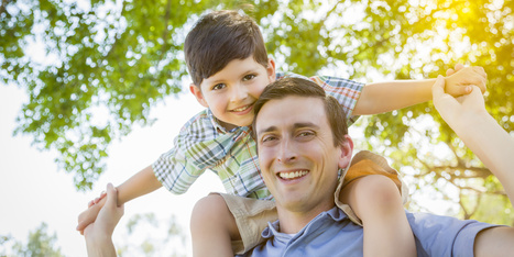Povolanie otca, zjavovať Otca | Rodina | Scoop.it