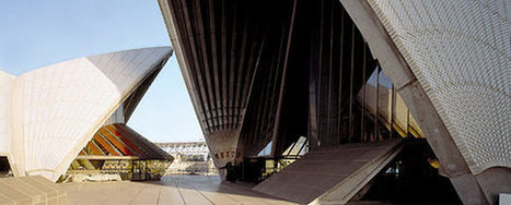 Sydney Opera House - World Heritage Listing   Stage 3 HSIE Cultures CUS3.3   Scoop.it